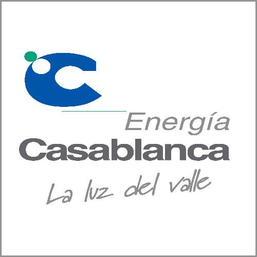 ENERGÍA DE CASABLANCA