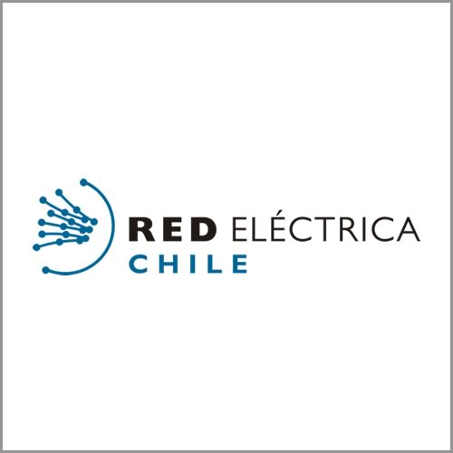 RED ELÉCTRICA CHILE