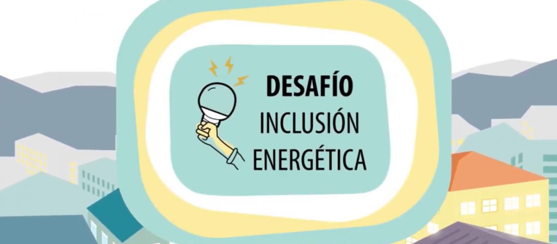inclusión energética